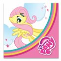 My Little Pony servetten 20 stuks