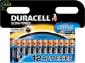 Duracell Ultra Power 12 pack AAA