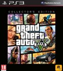 Grand Theft Auto V (GTA 5) - Collector's Edition