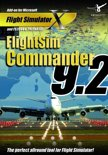Flightsim Commander 9.2 (fs X Add-On)