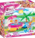 Cobi Winx Club Magic Pool - 25082