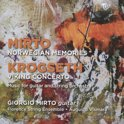 Mirto: Norwegian Memories, Krogseth