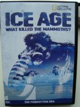 1 Dvd Amaray - Natgeo Ice Age What Killed The Mam