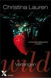 Wild - verlangen (ebook)
