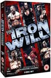 Wwe - Iron Will The Anthology Of The Elimination Chamber