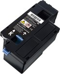 Standard Capacity Black Toner Cartridgefor DellC1660w. Colour. Printer .KIT
