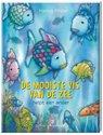 Zeedieren - de mooiste vis van de zee - de mooiste vis van de zee helpt een ander