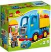 LEGO Duplo Truck - 10529