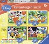 Ravensburger Mickey Mouse Clubhouse - Kinderpuzzel