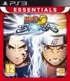 Naruto Shippuden, Ultimate Ninja Storm (Essentials)  PS3