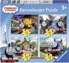 Ravensburger Thomas & Friends - Legpuzzel - 16 Stukjes