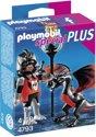 Playmobil Ridder met draak - 4793