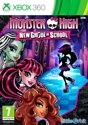 Monster High, New Ghoul In School  Xbox 360