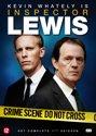 Inspector Lewis - Seizoen 1