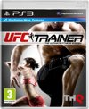 Personal Trainer + Leg Strap (PlayStation Move)