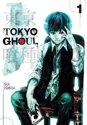Tokyo Ghoul - Vol. 1