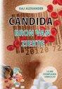 Candida, bron van ziekte