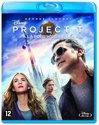 Project T (Tomorrowland) (Blu-ray)