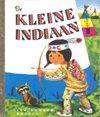 Cowboys en Indianen - gouden boekjes - de kleine indiaan