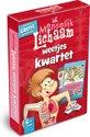 Menselijk lichaam Weetjeskwartet - Kaartspel - Special Edition