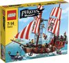 LEGO Pirates Piratenschip - 70413