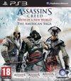 Assassins Creed - The American Saga - PS3