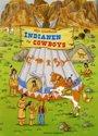 Cowboys en Indianen - mijn speelboek indianen en cowboys