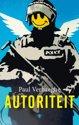 Cover voor - Autoriteit