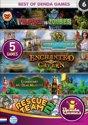 Best Of Denda Games - Deel 6