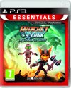 Ratchet & Clank: A Crack in Time - Essential Edition