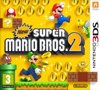 New Super Mario Bros 2 - 2DS/3DS