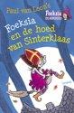 Sinterklaas - foeksia de miniheks - foeksia en de hoed van sinterklaas