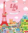 Fransen - lily in parijs