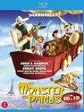 Het Monster Van Parijs (3D & 2D Blu-ray)