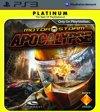 Motorstorm Apocalypse - Essentials Edition