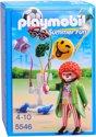 Playmobil Kermis Smileyworld Ballonnenverkoper - 5546