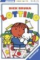 Ravensburger Nijntje Lottino - Kaartspel
