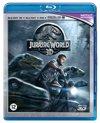 Jurassic World (3D + 2D-blu-ray)