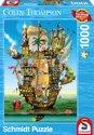 Schmidt Puzzel - De Ark van Noach