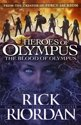 Heroes of Olympus 05. The Blood of Olympus