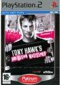 Tony Hawk's, American Wasteland (Platinum)  PS2