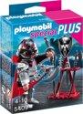 Playmobil Ridder met Wapens - 5409