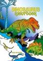 Dinos - dinosaurus kleurboek