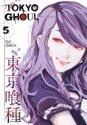 Tokyo Ghoul - Vol. 5