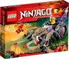 LEGO Ninjago Anacondrai Crusher - 70745