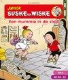 Egyptenaren - junior suske en wiske - suske en wiske een mummie in de stad avi 4 m4-e4
