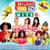 Studio 100 Tv Hits Volume 6 (Cd)