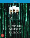 The Complete Matrix Trilogy (Blu-ray)