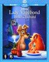 Lady En De Vagebond (Diamond Edition) (Blu-ray+Dvd)
