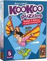 Koo Koo Puzzel Vliegen - Legpuzzel